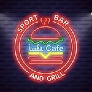 SPORT BAR / CAFETERIA